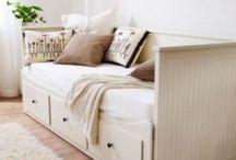 Bedrooms / Spare room ideas