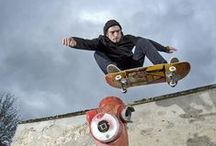 Skateboarding / HawaiiSurf, skateshop depuis 1976 ! Street, cruisers, Old School, Longskate...