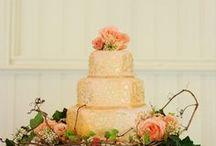 Wedding cake's / by Paola Keith Especiano