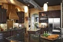 Kitchen Remodeling / The highest quality kitchen remodeling in the Dallas TX and surrounding areas.