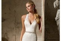 Mori Lee / Just some of the fabulous Mori Lee dresses we have in store!