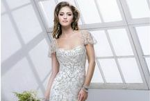 Sottero & Midgley / Some of the beautiful Sottero & Midgley gowns we have in stock!
