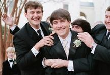 Tips for the Groom & His Men
