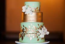 WEDDING| Cakes