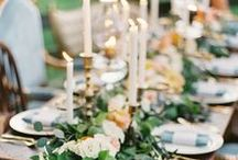 WEDDING| Reception