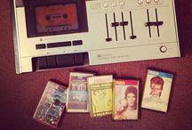 stereo & tv design