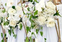 Classic Wedding / Tips, ideas, style, and decorations to pull off a classic wedding.
