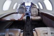 Custom Aircraft Carpet