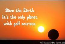 Best Golf Jokes & Quotes