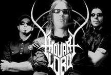 Hellenic Black/Death Metal