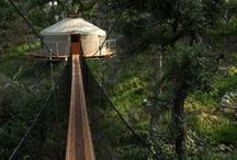 tree house dream / this is my dream i want it real...its just like neverland for me ..