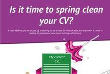 CV / Resume Writing