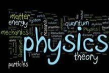 ASE Physics Board / by Association for Science Education (ASE)