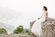 destination wedding locations / Where in the world will you tie the knot?