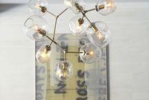 Lámparas Hogar / Lámparas, lamps
