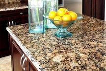 Topes Cocinas y Baños / Topes cocinas y Baños. marmol, granito, cuarzo