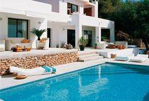 Piscinas / Piscinas, ideas para piscinas, pools