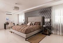 Master Bedroom / Hermosas habitaciones dormitorios. Beautiful bedrooms