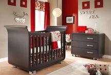 Babies Room / Ideas para decorar el cuarto de tu bebe. Babies room ideas