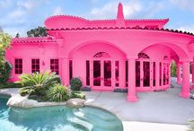 Pink / Who doesn't love pink?!