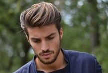 Boys Can Be Boys / Men want to look great too! Get some inspiration for your next men's cut here!