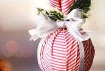 Então, é Natal! / Inspirações para a decoração de natal desse ano! ;)