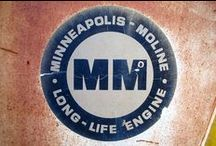 Minneapolis Moline Ag Equipment / We stock thousands of new aftermarket Minneapolis Moline tractor parts, in addition, we also have rebuilt, re-manufactured Minneapolis Moline parts and thousands of used parts available at our seven tractor salvage yards. All parts (new, rebuilt and used parts) we sell carry a 1-year warranty. You can order online or call and speak with a tractor parts expert at 877-530-4430.