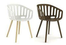 Sillas & Stools / Sillas, stools modernos