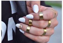 ▼ Nails ▲