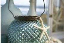 Seashore at home  / You can bring it home