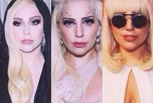 ♥ Lady Gaga | Little Monsters ♥