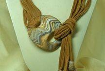 sciarpe di stoffa