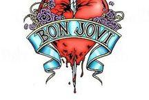 Forever Bon Jovi / My favorite
