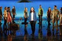 Love Broadway / Musicals I love