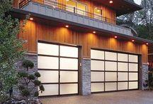 Puertas de Garaje / Encuentra espectaculares puertas de garaje y rolling doors.
