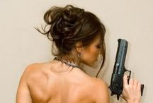 Guns / Feel free to invite others...  Guns, rifles, scopes, lasers, suppressors, girls with guns. NO SPAM / NUDES / DUPLICATES.