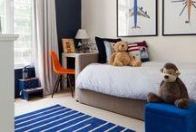 Habitaciones Niños / Ideas para decorar la habitación de los niños