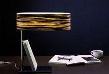 Icono / Lámparas hechas a mano, cuidando cada detalle hacen que cada pieza sea única, conjugando la chapa de madera, el metal y el metacrilato.  La mezcla de lo natural y lo moderno, las lámparas de ICONO crean ambientes distintos, donde calidez y buen gusto van de la mano.