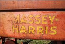 Massey Harris Ag Equipment / We stock thousands of new aftermarket Massey Harris tractor parts, in addition, we also have rebuilt, re-manufactured Massey Harris parts and thousands of used parts available at our seven tractor salvage yards. All parts (new, rebuilt and used parts) we sell carry a 1-year warranty. You can order online or call and speak with a tractor parts expert at 877-530-4430.