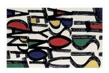 Toulemonde Bochart / Inicialmente comenzó como un negocio textil familiar, Bochart  se especializa en la década de 1970 en el mundo del hogar, ofreciendo a los clientes las colecciones más creativas e innovadoras. A principios de 1980, trabajando con los diseñadores más talentosos y reconocidos, así como jóvenes que deseen intervenir en un producto versátil, la alfombra se convierte en un accesorio fundamental de la decoración contemporánea.