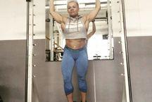 Bodybuilding ❤️ Powerlifting / My Bodybuilder Journey ~