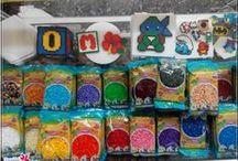 NUESTRA TIENDA / Fotos de nuestra tienda.   www.manualidadespinacam.com