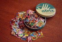 RECUERDOS DE OTROS AÑOS / Juegos, juguetes,series y cosas perdidas por el tiempo que nos traen recuerdos. www.manualidadespinacam.com