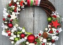 Christmas Decorations / Christmas. Decoration. Inspiration. DIY.