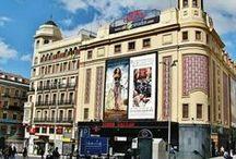 Viajar por Madrid / Provincia de Madrid. www.manualidadespinacam.com