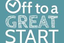 Off to a Great Start / Yamaha Music Education Guide #GREATSTARTYAMAHA