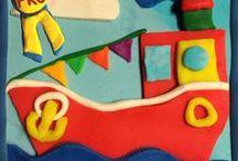 Pro / Producten, tips, creaties, thema's en tutorials voor de ervaren Play-Doh gebruiker.