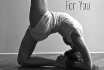 Stretching ✨