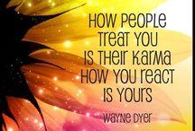Wayne Dyer quotes / Quotes