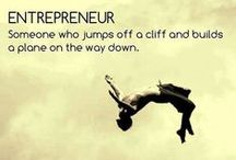 Inspirational Quotes / Quotes to inspire entrepreneurs